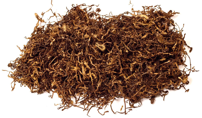Trinciato di tabacco